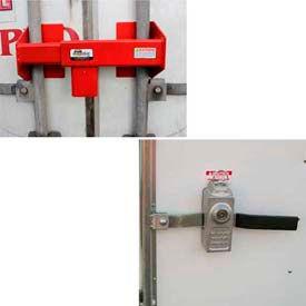 Cargo Door Locks