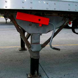 Landing Gear Leg Locks