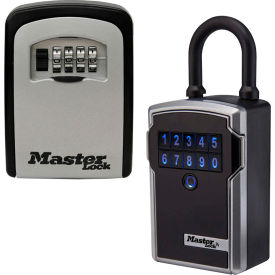 Lockbox For Keys - Key Safe Storage Systems