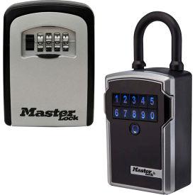 Lockbox For Keys - Key Safe Storage Systems