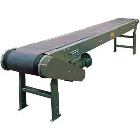 Hytrol® Model TL Heavy Duty Horizontal Slider Bed Belt Conveyors