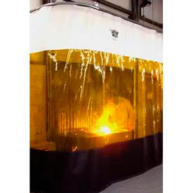 Goff's Welding Curtains