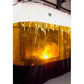 Goff's Welding Curtains