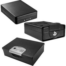Portable Compact Safes