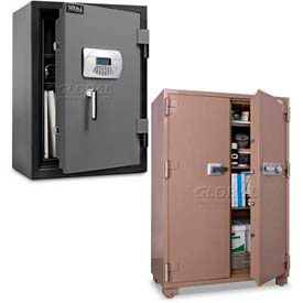 2-Hour Fire Rated Business & Home Safes