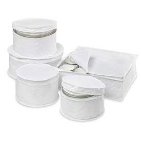 Dinnerware Storage Sets