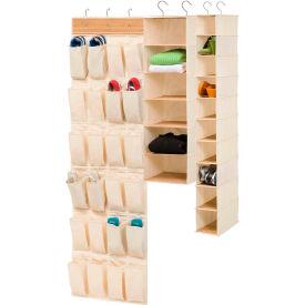 Home & Laundry Organization Kits