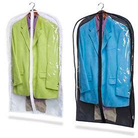 Hanging Garment, Suit Closet Storage Bags