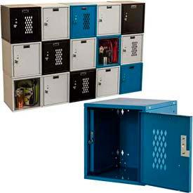 Hallowell Cubix Modular Lockers