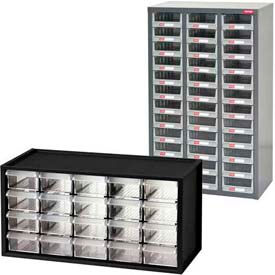 Shuter Steel Parts Drawer Cabinets