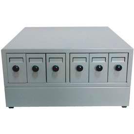 Quincy Lab Microsope Slide Cabinets