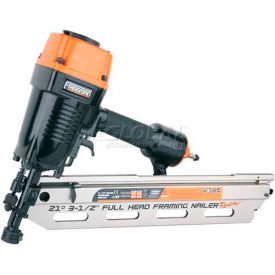 Freeman Tools 21° Full Head Framing Nailer