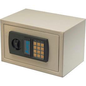 """FireKing® HS1207 Gary® Personal Safe, 12-1/4""""W x 7-3/4""""D x 7-3/4""""H, 0.3 Cu. Ft."""