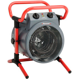 Heaters | Portable Electric | ProTemp Industrial Shop Heater PT-53-240