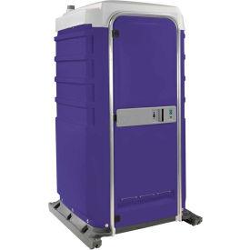 PolyJohn® Fleet™ Portable Restroom Purple - FS3-1010