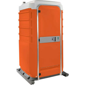 PolyJohn® Fleet™ Portable Restroom Orange - FS3-1011