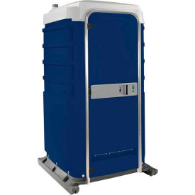 PolyJohn® Fleet™ Portable Restroom Dark Blue - FS3-1016