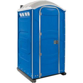 PolyJohn® PJN3™ Portable Restroom Blue - PJN3-1001
