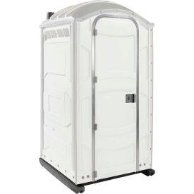 PolyJohn® PJN3™ Portable Restroom White - PJN3-1008