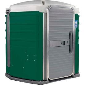 PolyJohn® We'll Care™ ADA Compliant Portable Restroom Evergreen - SA1-1003