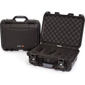 """Nanuk 920 Waterproof DJI MAVIC Hard Case 920-MAV1 w/ Foam 16-11/16""""L x 13-3/8""""W x 6-13/16""""H Black"""
