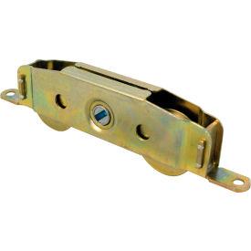 "Prime-Line® Sliding Door Tandem Roller Assembly, 1-1/4"" Steel Ball Bearing, D 1607"