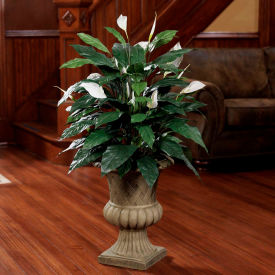 OfficeScapesDirect 3' Spathiphyllum Silk Plant