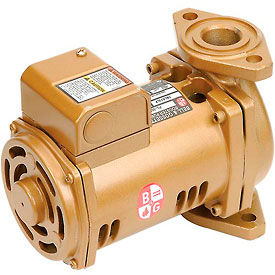 All Bronze Series PL 36B Pump 1/6 HP 115V/1/60