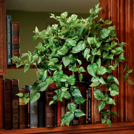 OfficeScapesDirect Cascading Pothos Silk Plant