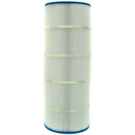 Pleatco Replacement Cartridge For Hayward Star-Clear Plus C-1200 Micoban Antimicrobial Media