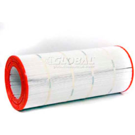 Pleatco Replacement Cartridge For Added Fabric Upgrade To Predator 100 - Pentair Clean & Clear 100