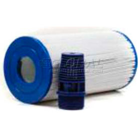 Pleatco Replacement Cartridge For After Hours Spas, Nemco Spas, Threaded 25, Top Load