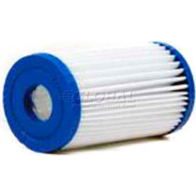 Pleatco Replacement Cartridge For Comfort Line/Duroc Top Load, (Set Of 2)