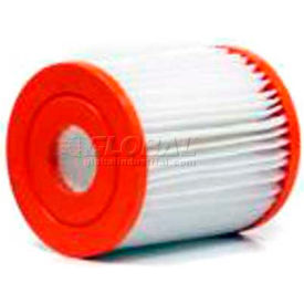 Pleatco Replacement Cartridge For Intex Twin Pack E Version