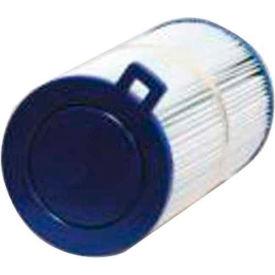 Pleatco Replacement Cartridge For Jacuzzi Aero, Caressa, C/Top
