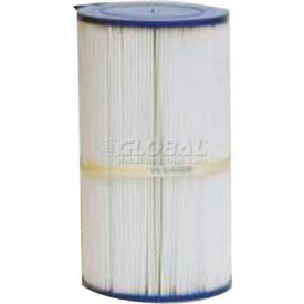 Pleatco Replacement Cartridge For Jacuzzi Whirlpool Spa Micoban Antimicrobial Media