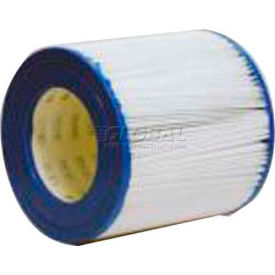 Pleatco Replacement Cartridge For Master Spas Ep-Cylinder (Old Style) Micoban Antimicrobial Media