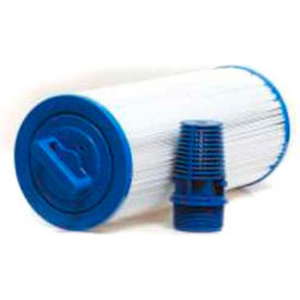 Pleatco Replacement Cartridge For Saratoga Spas Pump Filter Micoban Antimicrobial Media