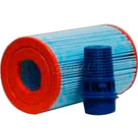 Pleatco Replacement Cartridge For Vita Spa Circulation  Micoban Antimicrobial Media, 7-5/8 L