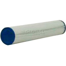 Pleatco Replacement Cartridge For Wet Institute