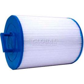 Pleatco Replacement Cartridge For Waterway Teleweir 50 Micoban Antimicrobial Media