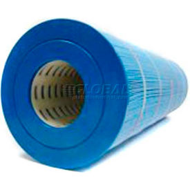 Pleatco Replacement Cartridge For Waterway Proclean Inground Pool 200 Micoban Antimicrobial Media