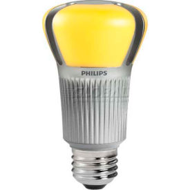 Philips 409946 12A19/END/2700 DIMMABLE 6/1 12W Color Warm Light Endura LED