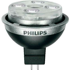 Philips 414698 7MR16/END/F24 3000 DIMMABLE 10/1 7W Color White Endura LED