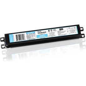 Philips Advance ICN2P32N Electronic T8 Ballast, Instant Start, 2 or 1- 32W T8 Lamps, 89 BF