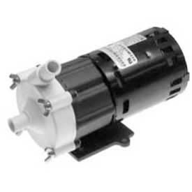 Little Giant 581030 3X-MDX Magnetic Drive Pump - 115V- 348 GPH At 1'