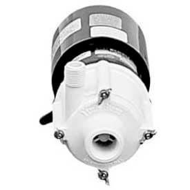 Little Giant 581513 3-MD-SC Magnetic Drive Pump - 230V- 750 GPH At 1'