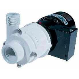 Little Giant 582515 TE-4-MDX-SC Magnetic Drive Pump - 230V - 1370 GPH At 1'
