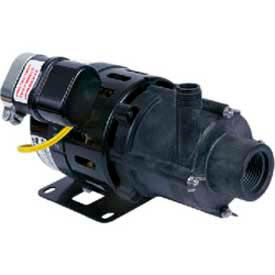Little Giant 583613 5-MD-HC Magnetic Drive Pump - Highly Corrosive- 230V- 1050 At 1'