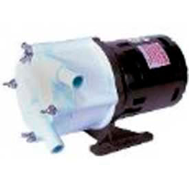 Little Giant 589012 1-MD Magnetic Drive Pump - 230V- 180 GPH At 1'